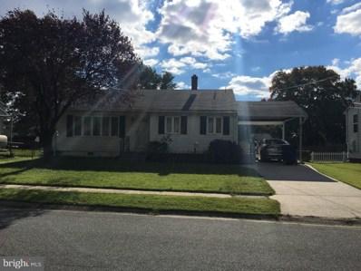 3019 Ogletown Road, Newark, DE 19713 - MLS#: 1010005116