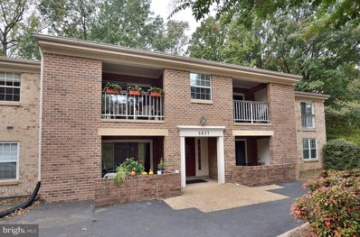 5837 Cove Landing Road UNIT 301, Burke, VA 22015 - MLS#: 1010005204