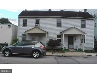 610-614 Merchant Street, Coatesville, PA 19320 - MLS#: 1010005242