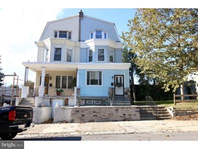 529 E Chelten Avenue, Philadelphia, PA 19144 - #: 1010005252