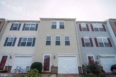 7311 Gateside Place, Springfield, VA 22150 - #: 1010005264