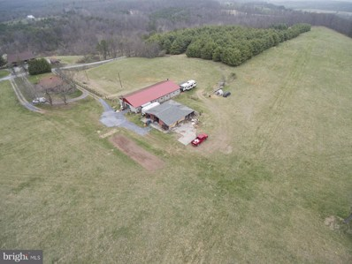 1247 Middle Fork Road, Cross Junction, VA 22625 - #: 1010005330