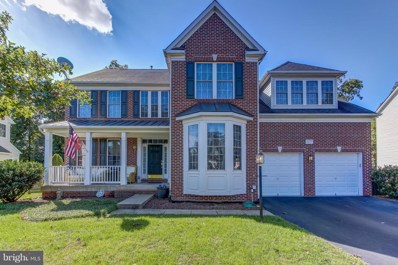 9217 Big Springs Loop, Bristow, VA 20136 - MLS#: 1010005334
