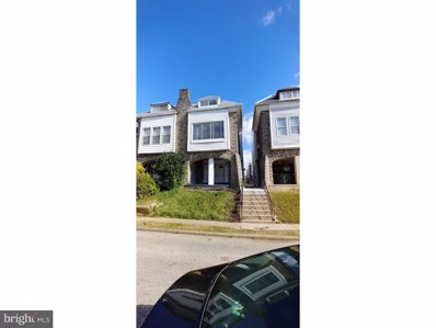 6731 N Sydenham Street, Philadelphia, PA 19126 - MLS#: 1010005362