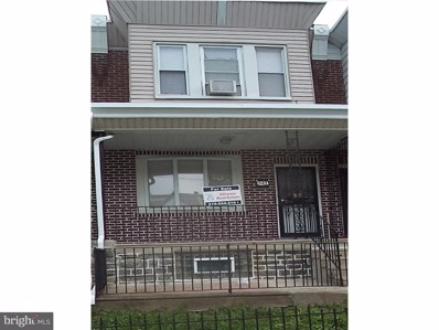 5031 N 8TH Street, Philadelphia, PA 19120 - MLS#: 1010007804