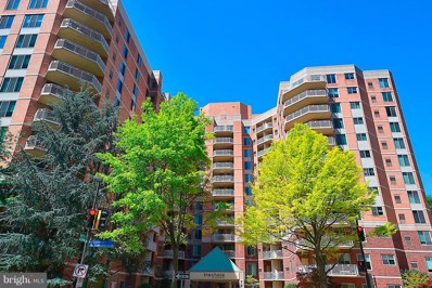 7500 Woodmont Avenue UNIT S1006, Bethesda, MD 20814 - MLS#: 1010007810