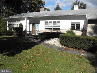 265 Shoemaker Road, Huntingdon Valley, PA 19006 - MLS#: 1010007826