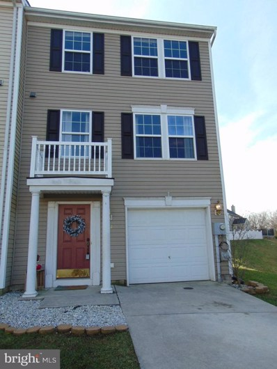 63 Witherspoon Court, Falling Waters, WV 25419 - #: 1010007858