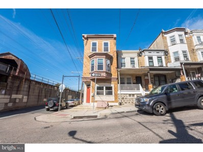 114 Jamestown Street, Philadelphia, PA 19127 - MLS#: 1010007940