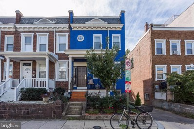 520 Lamont Street NW, Washington, DC 20010 - MLS#: 1010008000