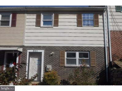 822 Beaver Lane, Reading, PA 19606 - MLS#: 1010008062