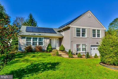 3 Pheasant Run Court, Lutherville Timonium, MD 21093 - MLS#: 1010008068