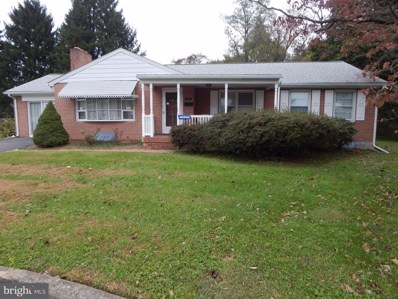 670 Marion Street, Hagerstown, MD 21740 - #: 1010008080
