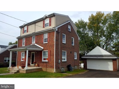21 S Fox Street, Rockledge, PA 19046 - #: 1010008090