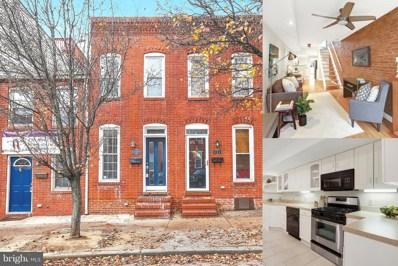 910 S Potomac Street, Baltimore, MD 21224 - #: 1010008104
