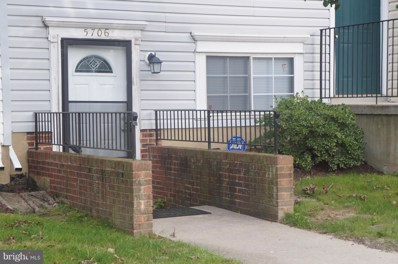 5706 Sweetway Terrace UNIT 42, Capitol Heights, MD 20743 - #: 1010008134