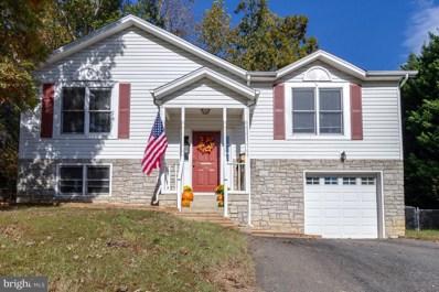 24 Brentwood Lane, Fredericksburg, VA 22405 - MLS#: 1010008250