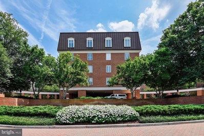 8101 Connecticut Avenue UNIT S-603, Chevy Chase, MD 20815 - #: 1010008354