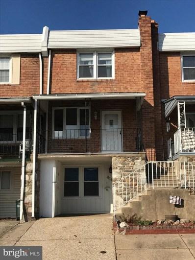 416 Hermit Street, Philadelphia, PA 19128 - MLS#: 1010008374