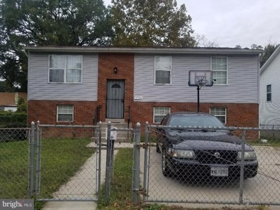 4706 Leroy Gorham Drive, Capitol Heights, MD 20743 - #: 1010008376