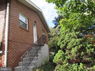 7708 Garland Avenue, Takoma Park, MD 20912 - #: 1010008602