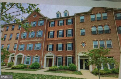 902 Hall Station Drive E UNIT 103, Bowie, MD 20721 - MLS#: 1010008652