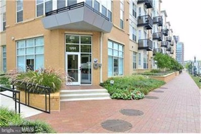 1201 East West Highway UNIT 446, Silver Spring, MD 20910 - MLS#: 1010008662