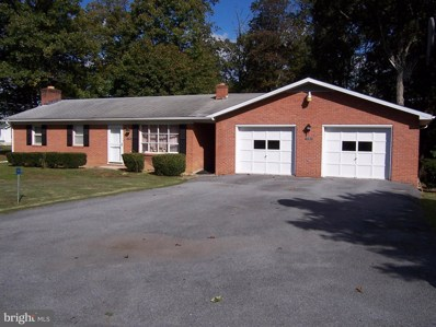 1390 Three Run Road, Bunker Hill, WV 25413 - MLS#: 1010008694