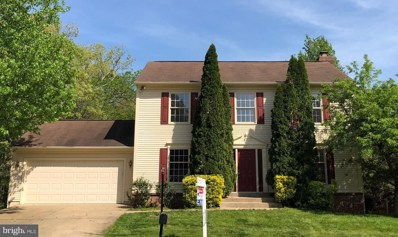 9 Burns Road, Stafford, VA 22554 - #: 1010008748