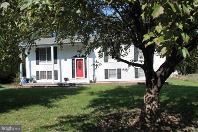 1412 Linden Street, Front Royal, VA 22630 - #: 1010008750