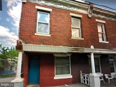 221 N Horton Street, Philadelphia, PA 19139 - #: 1010008796