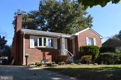 3708 Crystal Lane, Temple Hills, MD 20748 - MLS#: 1010008850