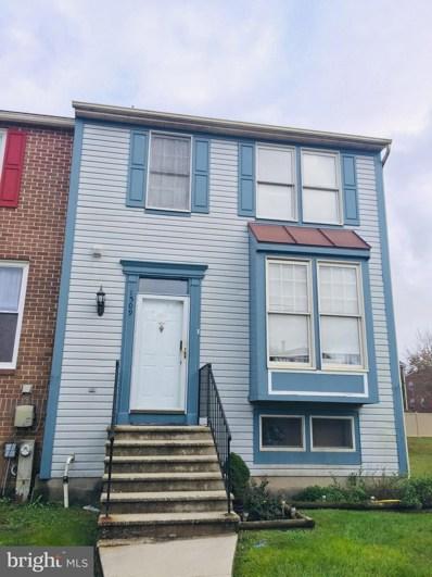 1509 Winding Brook Way, Baltimore, MD 21244 - #: 1010008856