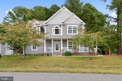 301 Sunrise Court, Ocean Pines, MD 21811 - MLS#: 1010008872