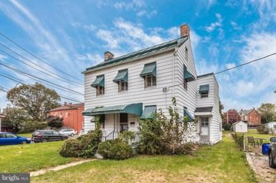 501 E Church Street, Frederick, MD 21701 - #: 1010008882