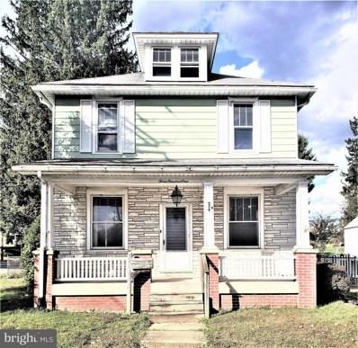 301 E Emaus Street, Middletown, PA 17057 - #: 1010008912