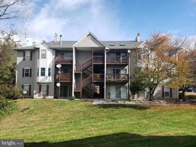 106 Timberlake Terrace UNIT 9, Stephens City, VA 22655 - #: 1010008914