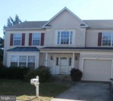 614 Hunting Ridge Drive, Frederick, MD 21703 - #: 1010008970