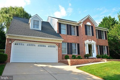 2201 Shire Court, Bel Air, MD 21015 - #: 1010008992