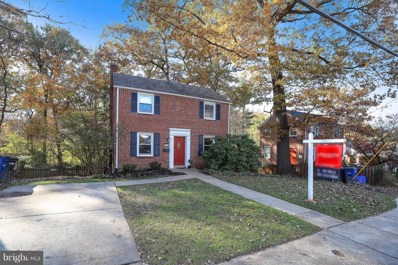 10118 Tenbrook Drive, Silver Spring, MD 20901 - #: 1010009006