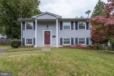 4504 Eastlawn Avenue, Woodbridge, VA 22193 - MLS#: 1010009022