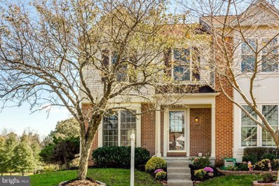 43561 Plantation Terrace, Ashburn, VA 20147 - MLS#: 1010009038