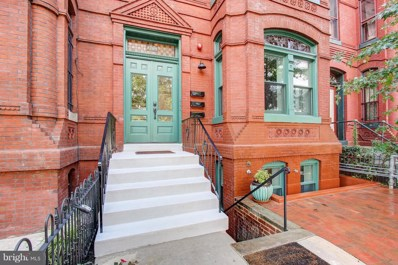 1204 P Street NW UNIT 2, Washington, DC 20005 - MLS#: 1010009066