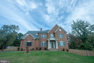 3914 Estel Road, Fairfax, VA 22031 - #: 1010009132