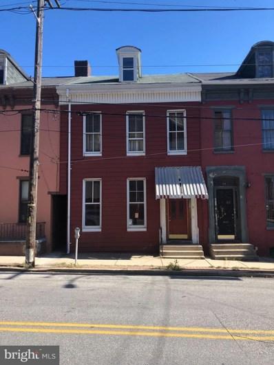 31 N Newberry Street, York, PA 17401 - #: 1010009166