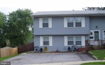 1322 Huntover Drive, Odenton, MD 21113 - MLS#: 1010009186