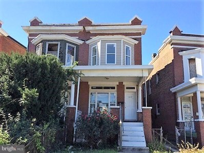 1212 Bloomingdale Road, Baltimore, MD 21216 - #: 1010009188