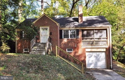 104 Park Valley Road, Silver Spring, MD 20910 - #: 1010009192