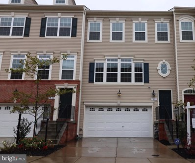 1011 Red Clover Road, Gambrills, MD 21054 - MLS#: 1010009298