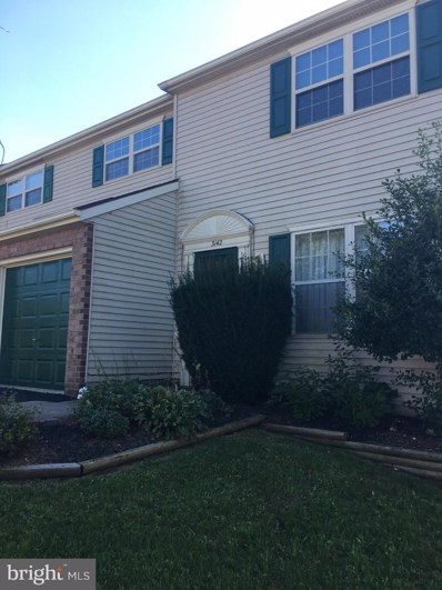 3142 Sunshine Drive, Dover, PA 17315 - #: 1010009306